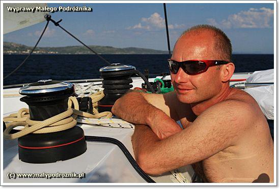 domki kempingowe w chorwacji nad morzem polskim stegna