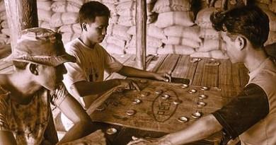 DZIECI ŚWIATA – BIRMA/Tajlandia – Wyspy uchodźców (reportaż)