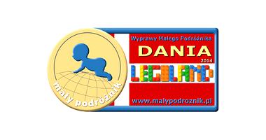 DANIA, Dzień Dziecka w Legolandzie – STRONA GŁÓWNA