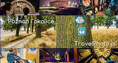 Fotokast: POZNAŃ i okolice – atrakcje turystyczne