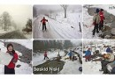 Styczeń 2015 – szukamy zimy… cz. 1