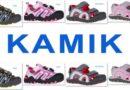 Sandały KAMIK – nowe modele na rok 2016!