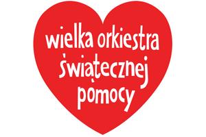Wielka Orkiestra Świątecznej Pomocy po raz 25!