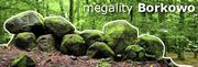 Borkowo - megality