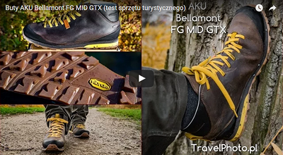 AKU Bellamont FG MID GTX