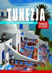 Album Tunezja okładka