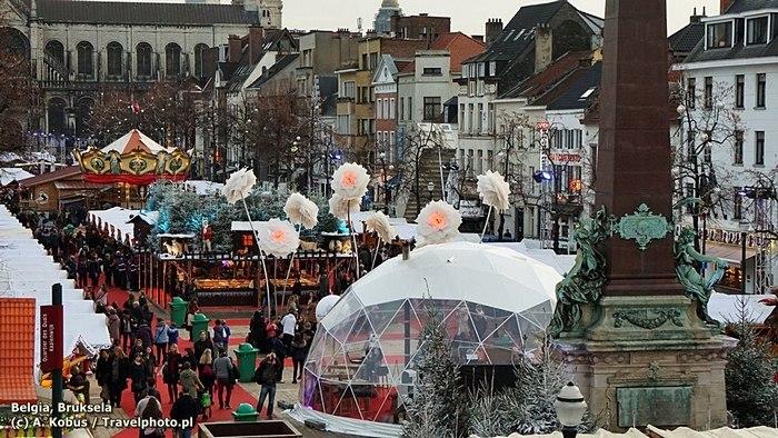 BELGIA Bruksela