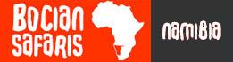 Bocian Safaris logo