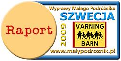 SZWECJA raport