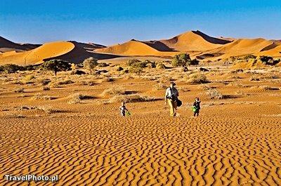 NAMIBIA Pustynia Namib