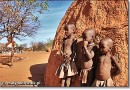 DZIECI ŚWIATA – NAMIBIA, Himba (galeria)