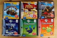 Tangramy - nasza kolekcja