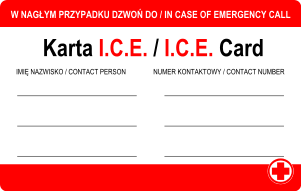 Karta ICE za Wikipedia.pl