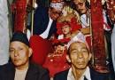 DZIECI ŚWIATA – Maleńka bogini z Doliny Katmandu (reportaż)