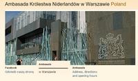 Ambasada Holandii