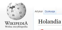 Holandia wiki