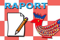 Chorwacja 2015 - RAPORT