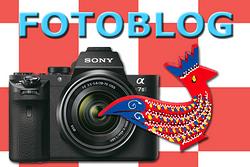 Chorwacja 2015 - FOTOBLOG