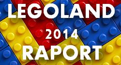 LEGOLAND - raport