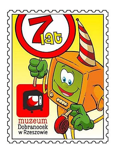 Muzeum Dobranocek w Rzeszowie - to już 7 lat!