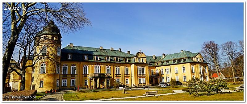 Pałac Lindheimów