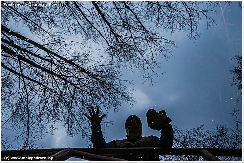 Selphie w Rowie spod Polkowa