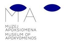 Muzeum_Apoxyomenos_logo