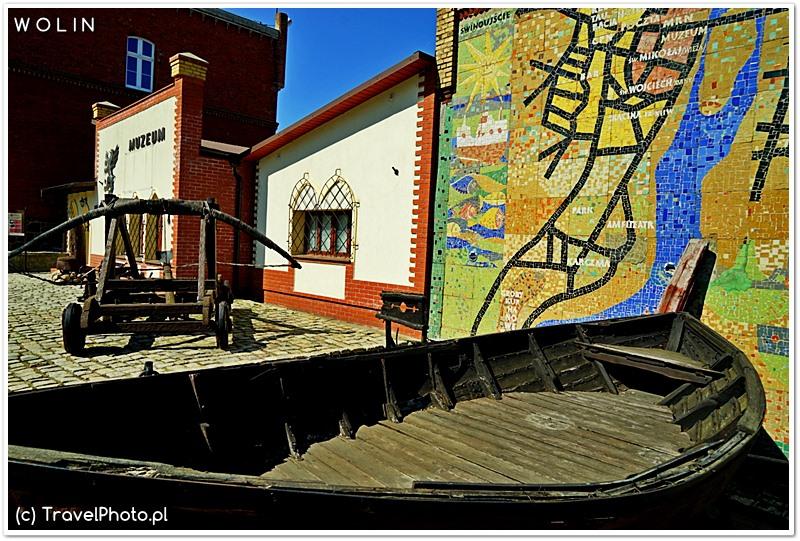 Wolin - Muzeum Regionalne