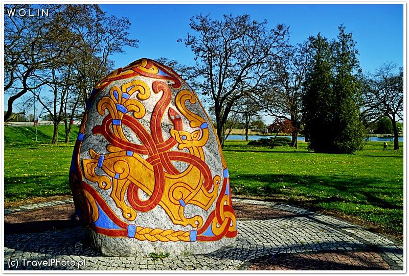 Kamień runiczny poświęcony Haraldowi Sinozębemu