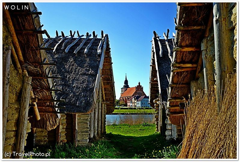 Wolin - Centrum Słowian i Wikingów