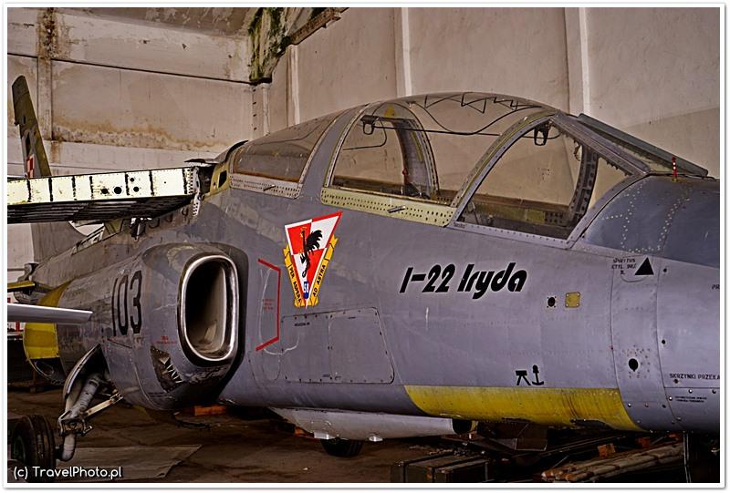 IRYDA - rzadko pokazywany samolot, a to przeciez POlska MYśl TEchniczna!