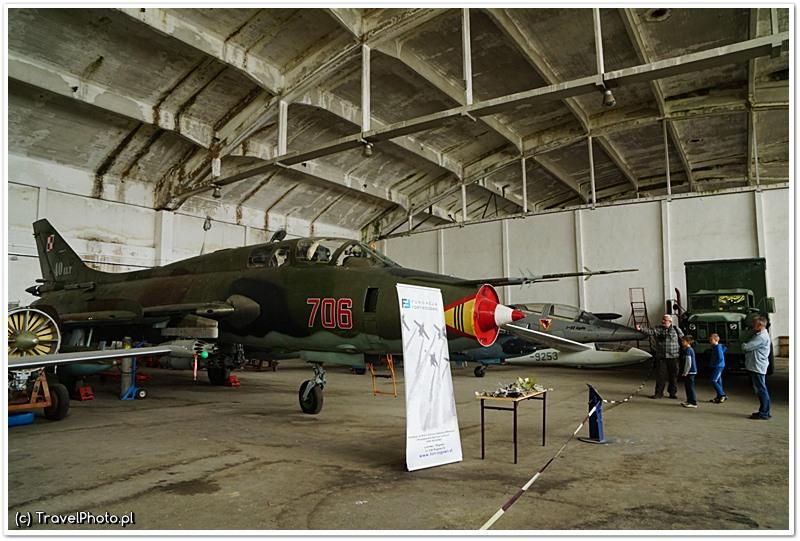 Genialny szturmowiec radziecki SU-22...
