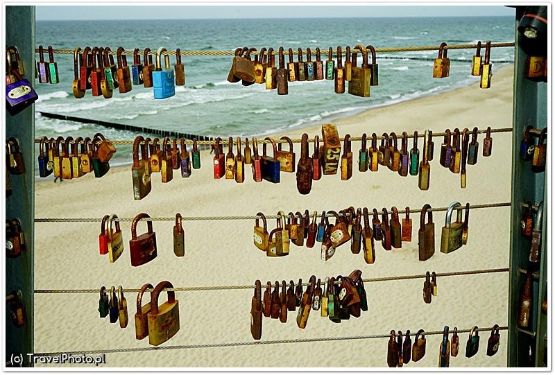 Rewal - podobno miłość zamknięta na kłódkę nie ucieknie... ;-)