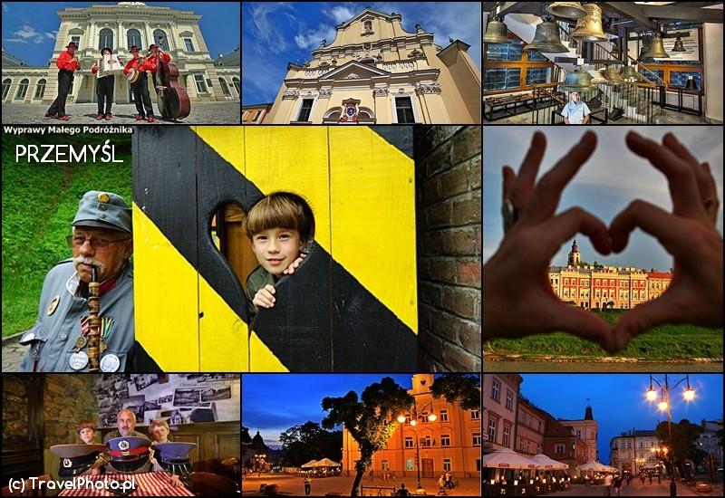 Odkryj swój EDEN w Polsce - Przemyśl