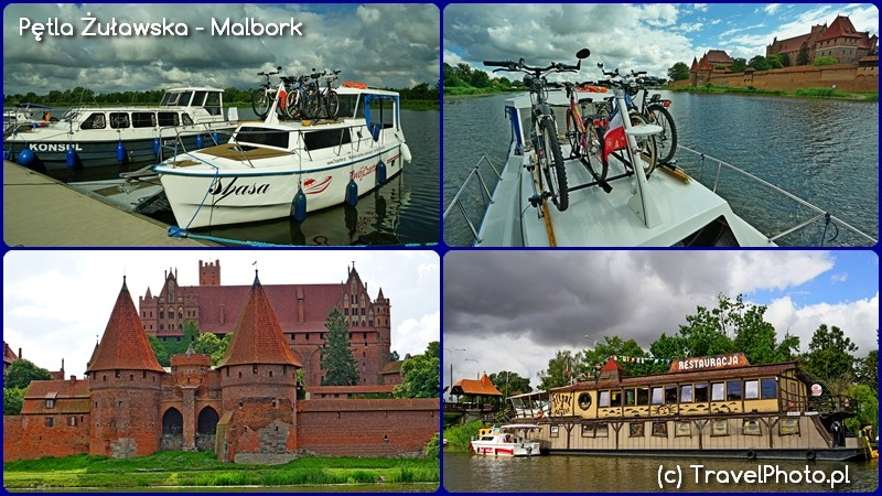 Pętla Żuławska - Malbork