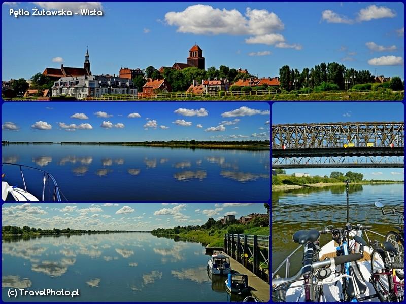 Tczew - marina, słynne mosty i lazurek!