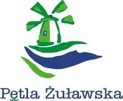 Pętla Żuławska - logo