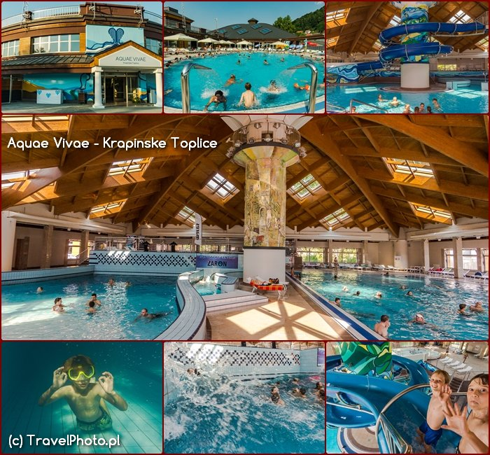 Aquae Vivae – Krapinske Toplice
