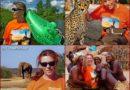 Ubrania REGATTA na szlaku – coś na Afrykę, Azję i nie tylko…