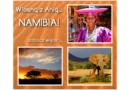 Z Anią wiosną do Namibii!