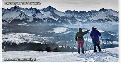 Dobór nart biegowych… doświadczenie trochę boli…