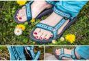 Sandały TEVA Winsted czyli kobieco w outdoorze