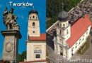 Tworków – kościół parafialny