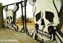 NAMIBIA. 10 lat później… – Wybrzeże Szkieletów