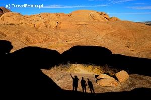 NAMIBIA. 10 lat później… – Spitzkoppe – Matterhorn Namibii…
