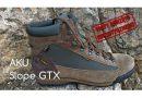 AKU Slope GTX – buty trekingowe