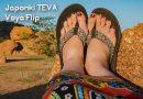 Japonki TEVA – Voya Flip