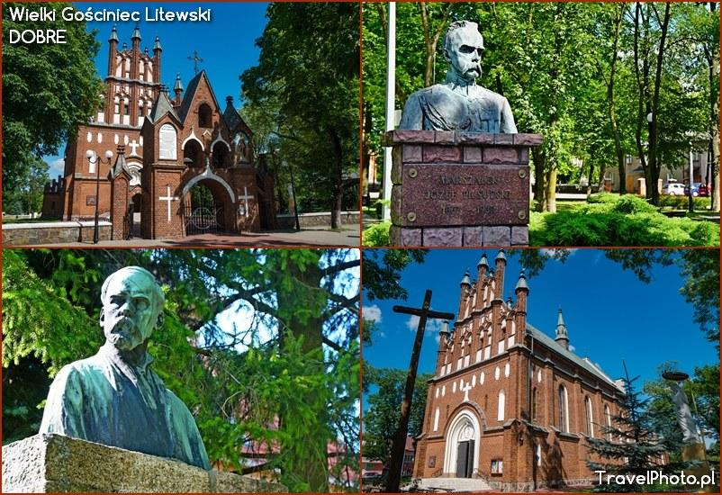 Wielki Gościniec Litewski