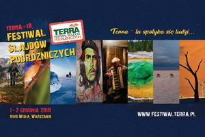 Festiwal TERRA w Warszawie