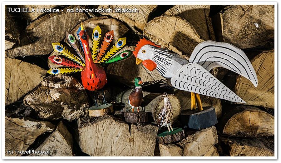 Adamkowo (Ptasia Wioska)